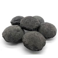 Alloy Steel Casting Silicon Ball Silicon Briquette Instead of FeSi -5