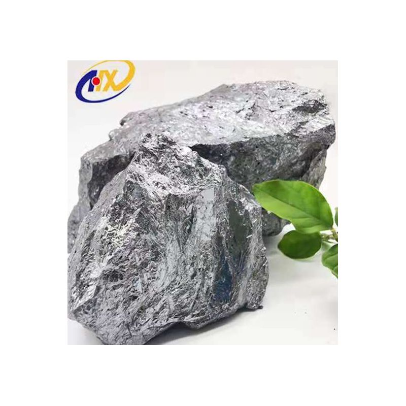 Wholesale Silicon Metal From China Supplier for Aluminum Alloy -4