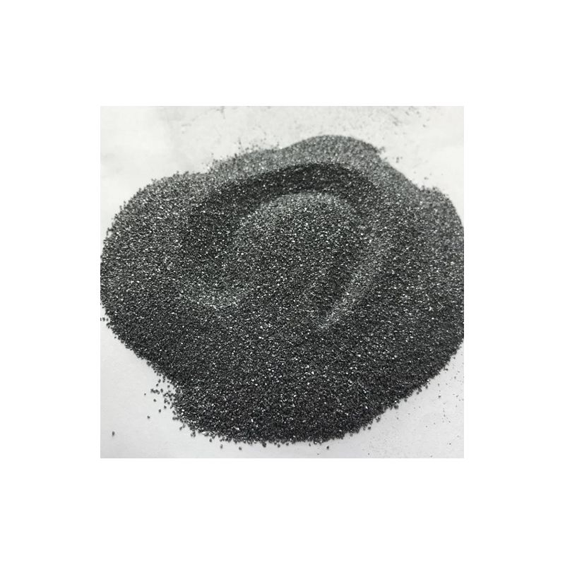 China Supplier of Metal Alloy Powder Ferrosilicon 15% Dms -1