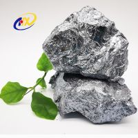 High Quality Ferro Silicon Metal Lump for Aluminium Industry -5