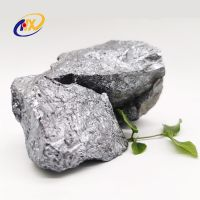 High Quality Ferro Silicon Metal Lump for Aluminium Industry -4