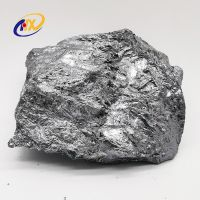 High Quality Ferro Silicon Metal Lump for Aluminium Industry -3