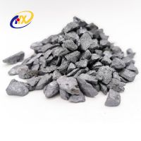 China Factory Self-produced Ferro Silicon Particle/granule for Steel Making -6