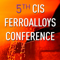 5th CIS Ferroalloys Conference (Sep 2019), Ardahan Turkey