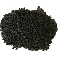 Low Sulphur Hot Sale Calcined Petroleum Coke Competitive Price -2