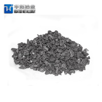 High Quality Small Granule Ferrosilicon / Ferro Silicon 75 -2