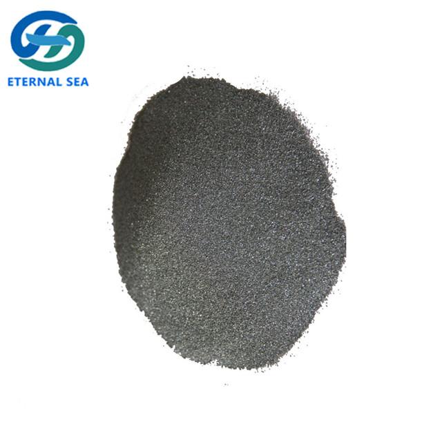 Anyang Eternal Sea  Ferrosilicon 65 72 75 Ferro Silicon Powder Fesi Powder As Inoculant -2