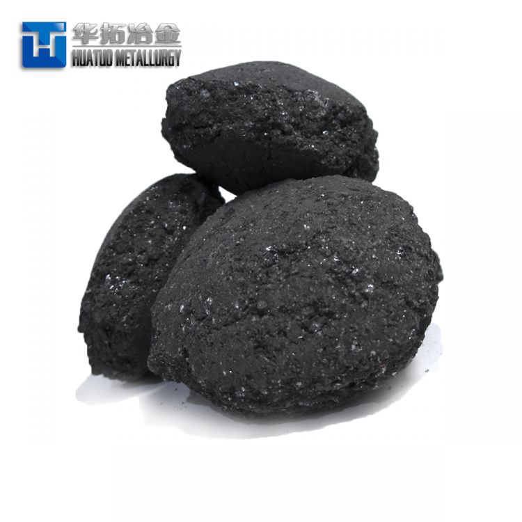 Supply High Quality Silicon Briquette/ Si Ball Si50 China -2