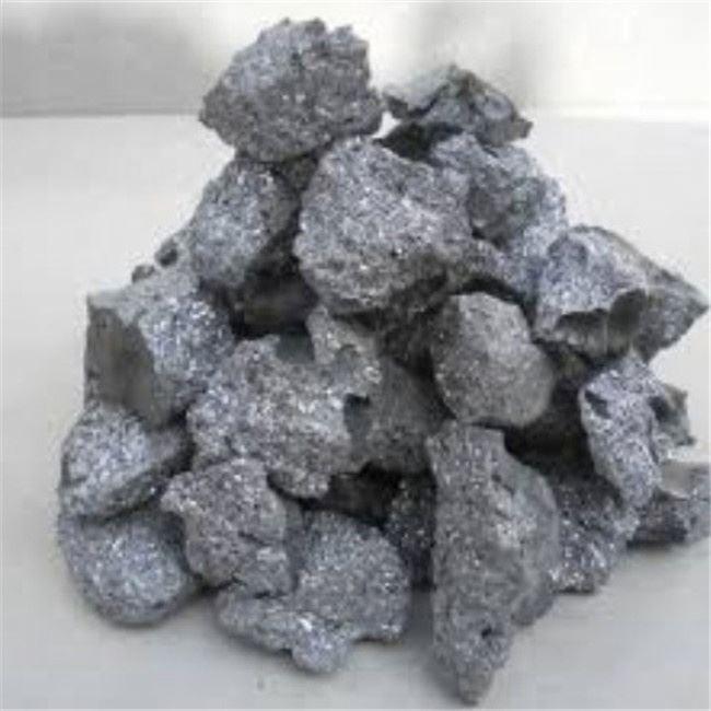 Low Carbon Ferro Chrome 60% Min for Steel Making -6