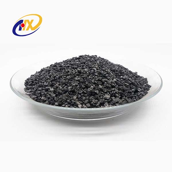 Metallurgy & Foundry Graphitized 1-5mm Good Quality China Petroleum Coke Price -2