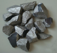 SGS Approved Ferro Silicon Manganese Used In Steel Making -1