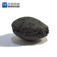 Supply High Quality Silicon Briquette/ Si Ball Si50 China -3