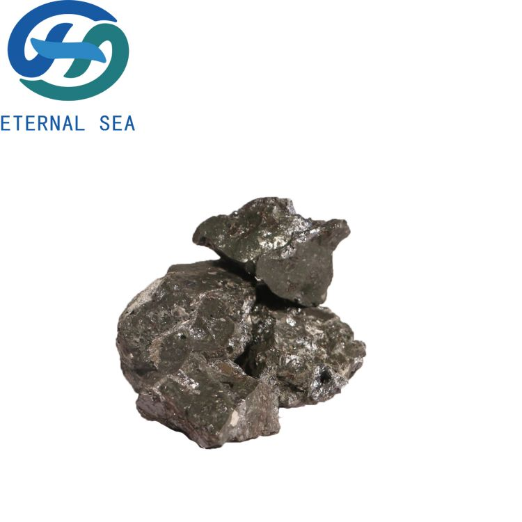 Anyang Eternal Sea High Quality Ferro Silicon Slag -1