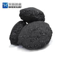 Steelmaking Use Ferro Silicon Briquette -2