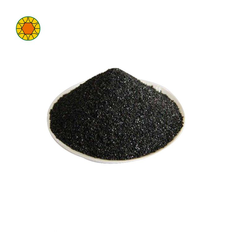 High Carbon of Graphitized Petroleum Coke GPC As Carbon Raiser for Metallurgy and Foundry -4