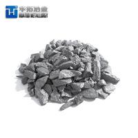 High Quality Small Granule Ferrosilicon / Ferro Silicon 75 -1