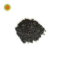 High Carbon of Graphitized Petroleum Coke GPC As Carbon Raiser for Metallurgy and Foundry -3