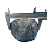 Ferrosilicon Raw Material 75% Ferrosilicon Lump 30mm-80mm -5