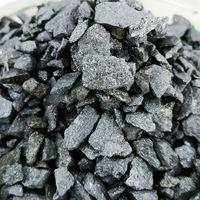 Ferro Silicon Particles Si 75 Silicon Briquette Supplier for Steelmaking -5