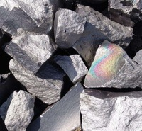 SGS Approved Ferro Silicon Manganese Used In Steel Making -2