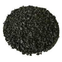 0.05% Sulfur Graphite Petroleum Coke for Cast -1