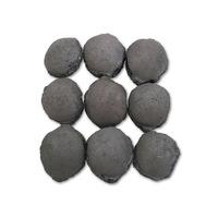 Ferro Silicon Slag Briquette Used As Deoxidizer for Cast Steel -5
