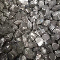 Free Sample Provided Ferro Silicon Manganese -5