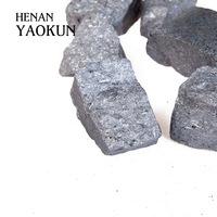 Ferro Silicon Briquette Ferro Silicon Alloy75% 72%70% 65% High Purity Ferro Silicon -4