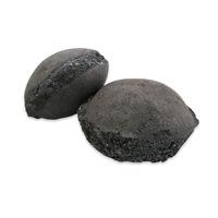 Ferro Silicon Slag Briquette Used As Deoxidizer for Cast Steel -1