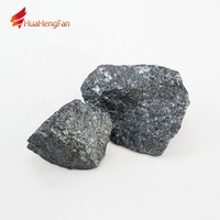 Steel Making Application High Carbon Ferro Silicon -2