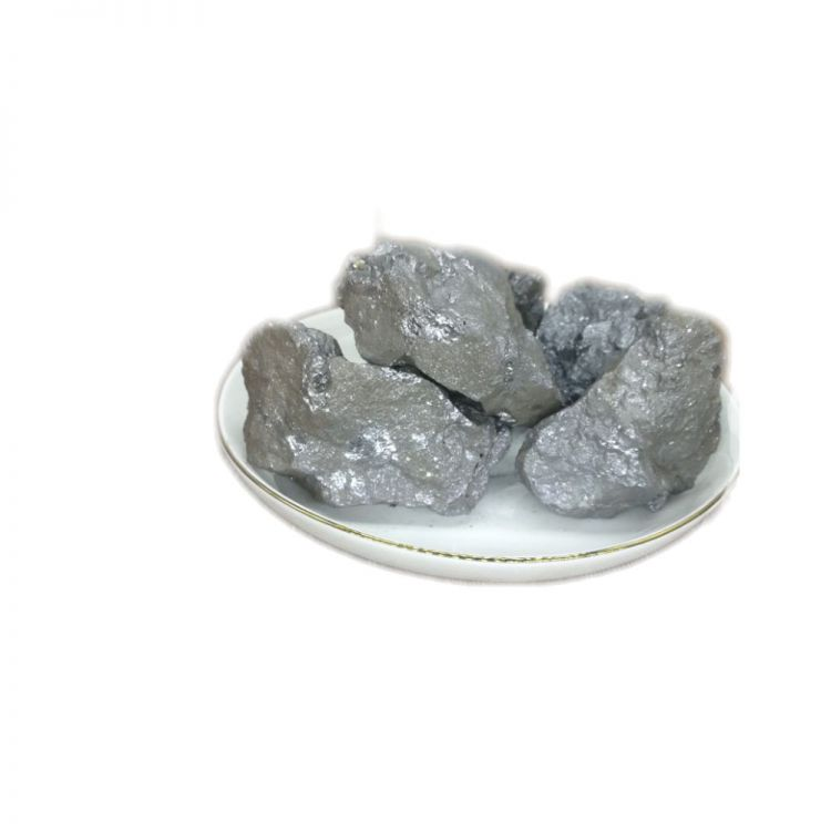 Ferrosilicon Price / Silicon Slag Price Is Low, Steelmaking Effect Is Good -1