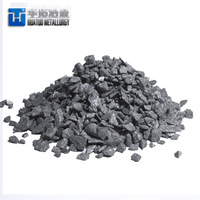 High Quality Small Granule Ferrosilicon / Ferro Silicon 75 -4