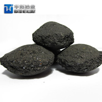 Supply High Quality Silicon Briquette/ Si Ball Si50 China -4