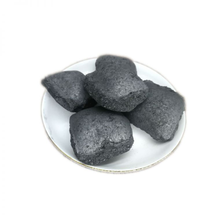 Ferro Silicon Briquette Alternative To Ferrosilicon Good Quality Best Price -6