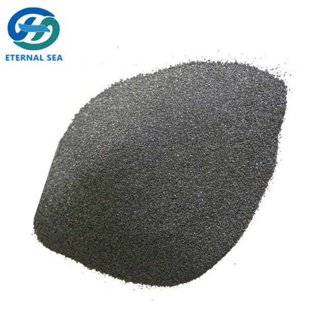 Anyang Eternal Sea  Ferrosilicon 65 72 75 Ferro Silicon Powder Fesi Powder As Inoculant -3