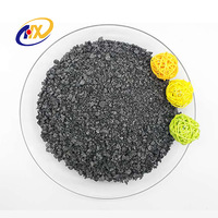 Metallurgy & Foundry Graphitized 1-5mm Good Quality China Petroleum Coke Price -4