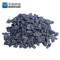 High Quality Small Granule Ferrosilicon / Ferro Silicon 75 -5