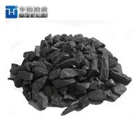 High Quality Small Granule Ferrosilicon / Ferro Silicon 75 -6