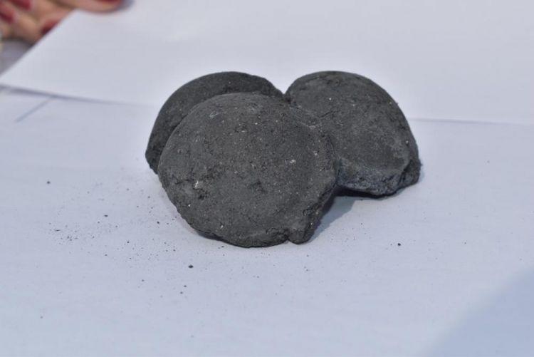 Alloy Steel Casting Silicon Ball Silicon Briquette Instead of FeSi -3