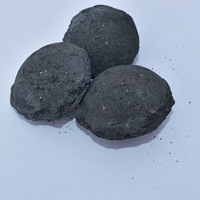 Alloy Steel Casting Silicon Ball Silicon Briquette Instead of FeSi -1