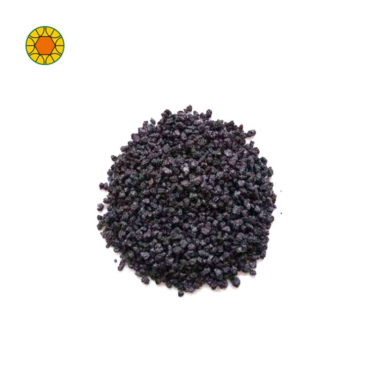 High Carbon of Graphitized Petroleum Coke GPC As Carbon Raiser for Metallurgy and Foundry -5