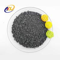 Metallurgy & Foundry Graphitized 1-5mm Good Quality China Petroleum Coke Price -5