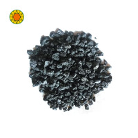 High Carbon of Graphitized Petroleum Coke GPC As Carbon Raiser for Metallurgy and Foundry -1