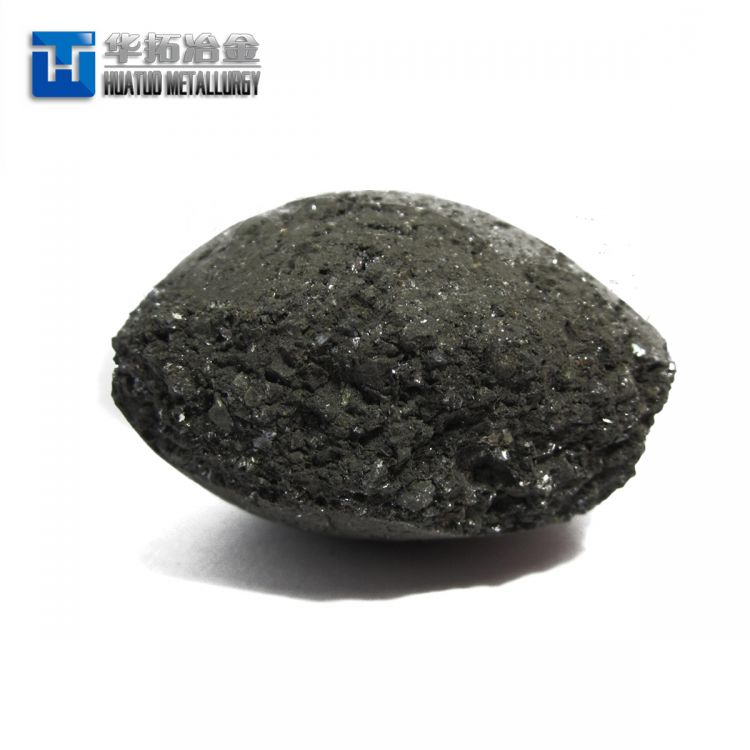 Supply High Quality Silicon Briquette/ Si Ball Si50 China -1
