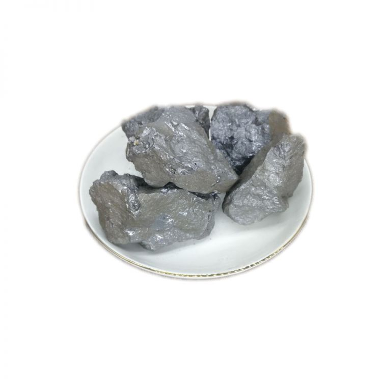 Ferrosilicon Price / Silicon Slag Price Is Low, Steelmaking Effect Is Good -4