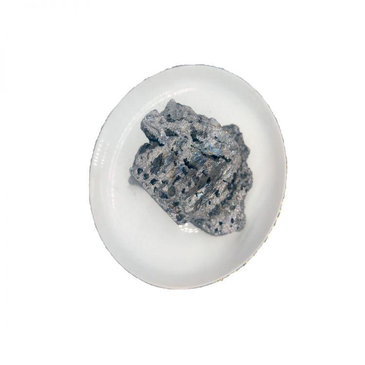 Ferro Alloy Plant Supply Ferro Silicon Deoxidizer 75 72 65 45 -6