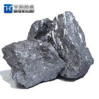 Mineral Ferro Silicon / FeSi 75 / 72 Briquette From Best Factory -4