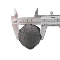 Ferro Silicon Slag Briquette Used As Deoxidizer for Cast Steel -6