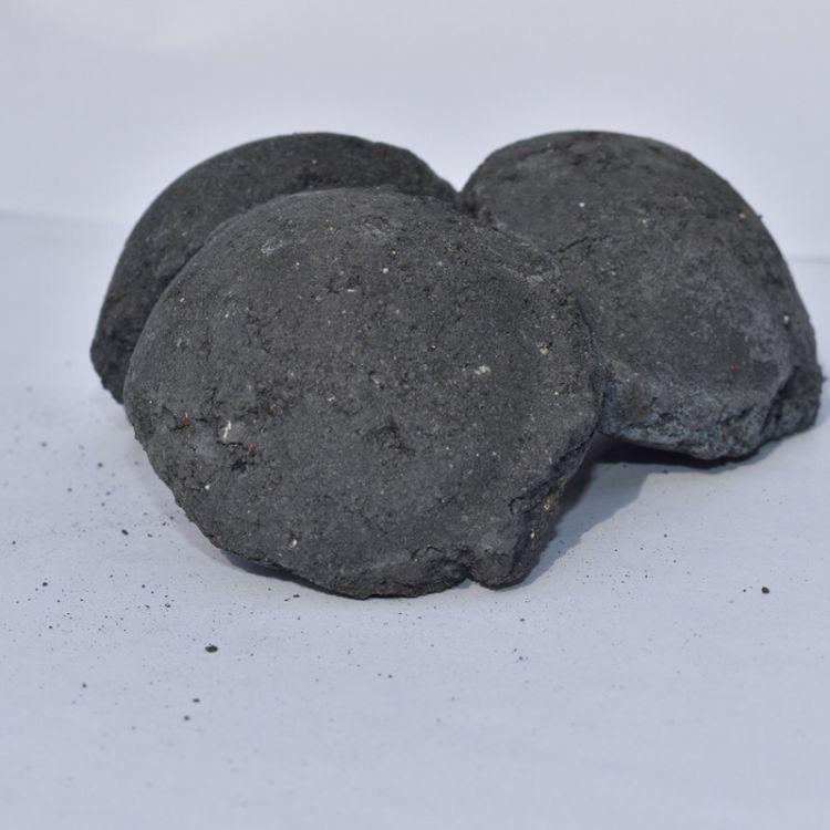 Alloy Steel Casting Silicon Ball Silicon Briquette Instead of FeSi -4