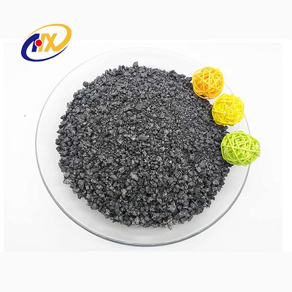 Metallurgy & Foundry Graphitized 1-5mm Good Quality China Petroleum Coke Price -6